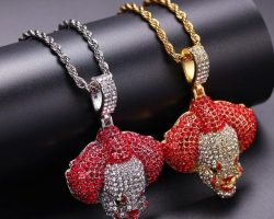 HIPHOP PENDANT